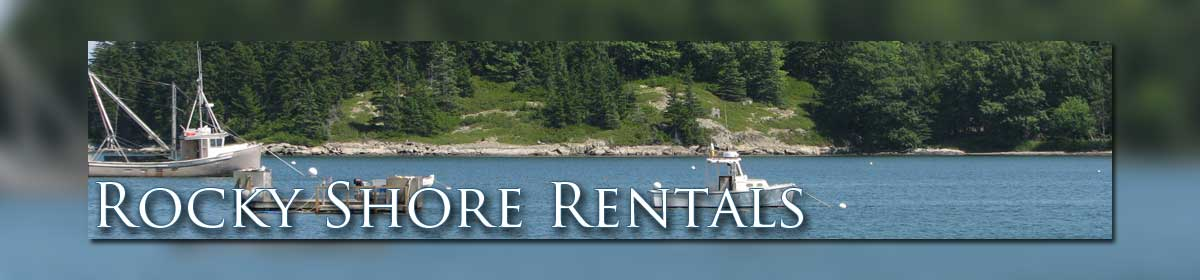 Rocky Shore Vacation Rentals and Property Management